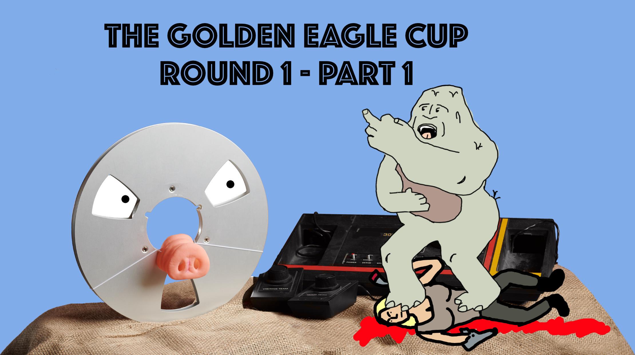 VGMT Round 1 Set 1